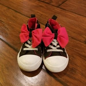 Disney Mini Mouse sneakers